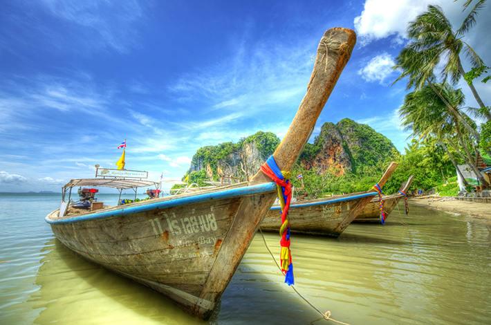 泰国旅游概况介绍(含泰国美食、住宿等)