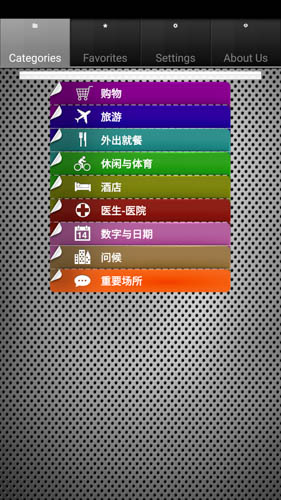曼谷自由行App SpeakThai