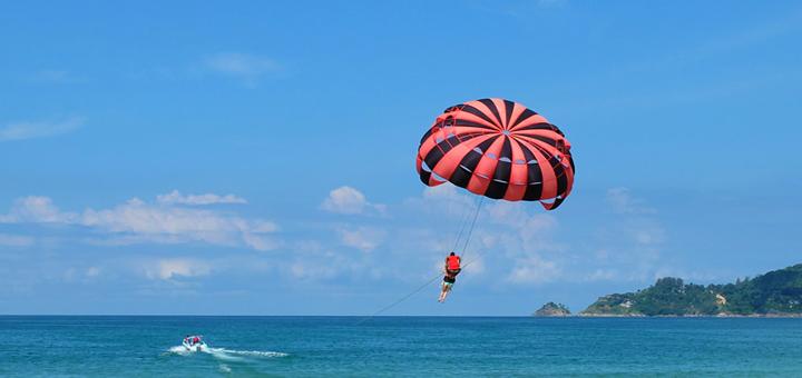 普吉岛芭东海滩旅游全攻略