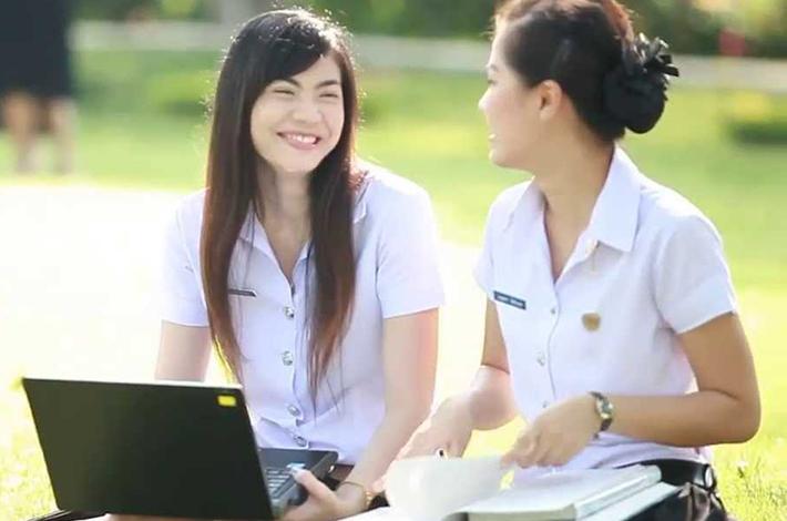 泰国大学的特点