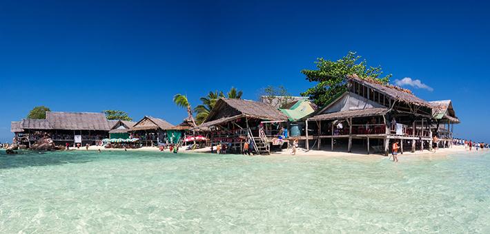 普吉岛旅游景点攻略
