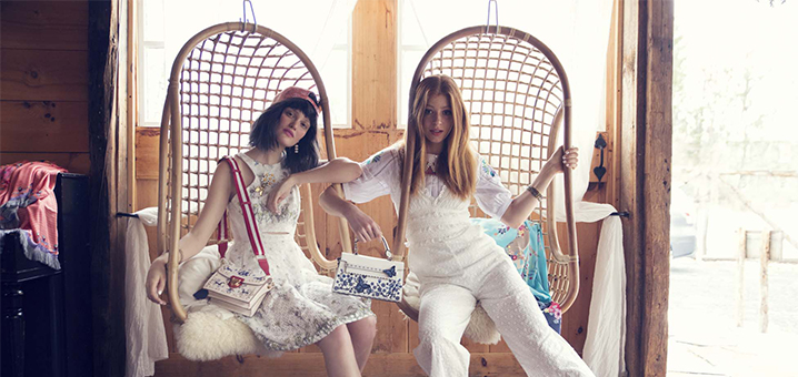 泰国有哪些原创服装品牌