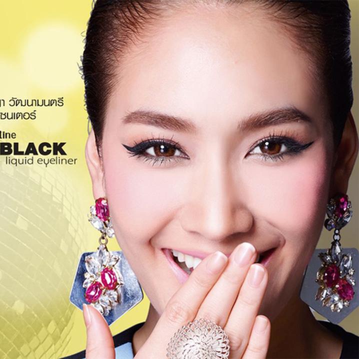 泰国彩妆品牌Mistine的明星产品攻略