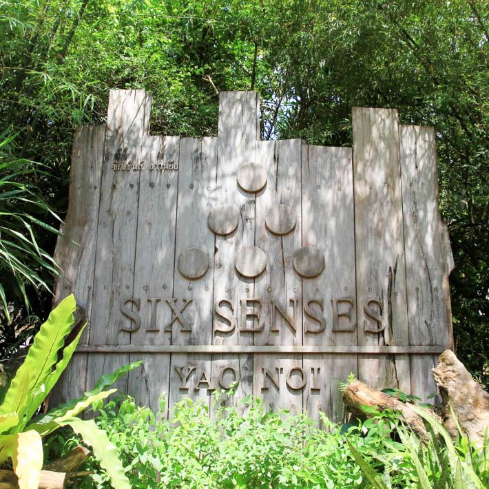 阁遥岛六善酒店(Six Senses Yao Noi) ,天人合一的隐世桃源