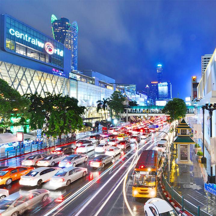 去曼谷旅游一定要知道的购物攻略