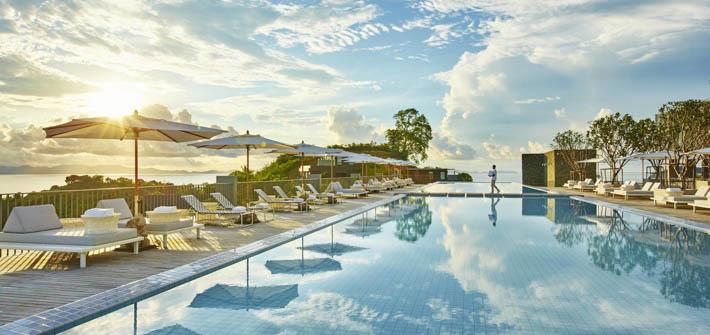 COMO Point Yamu,独享静谧普吉岛的小众酒店