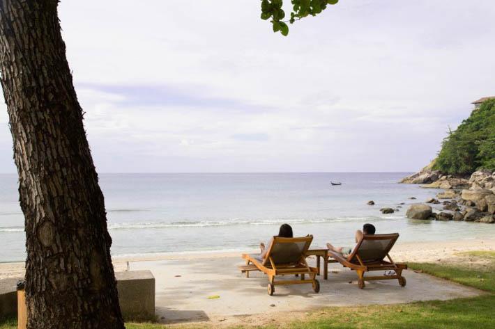 The Naka Phuket普吉岛纳卡酒店