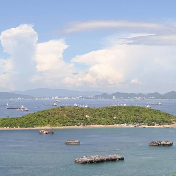 西昌岛(Ko Si Chang)旅游全攻略
