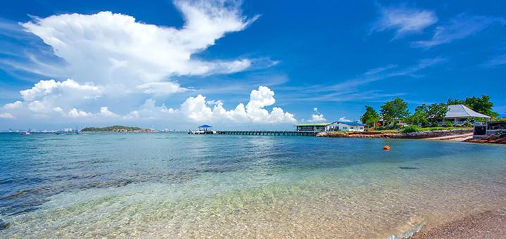 泰国麦岛(Ko Mak)旅游全攻略