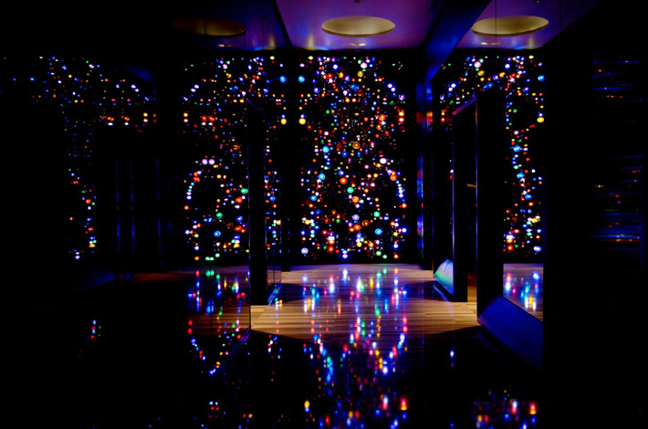 泰国的夜店风格
