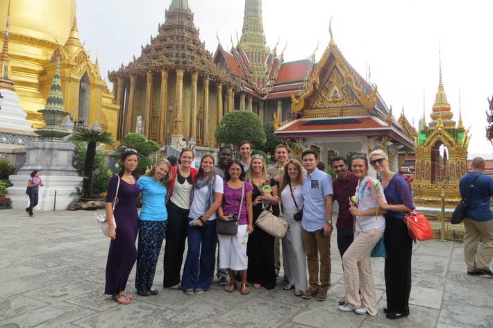 泰国长期签证 - 学生签