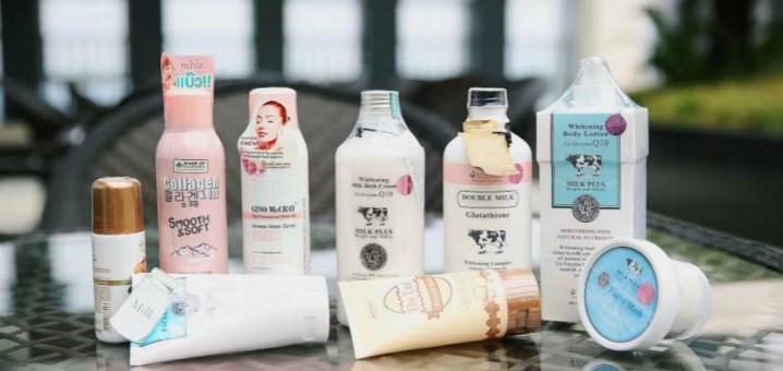 泰国美妆品牌Beauty Buffet明星产品全攻略