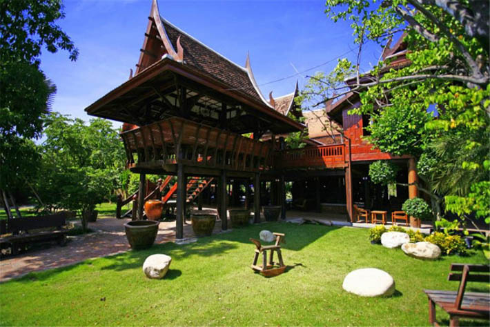 Ayutthaya Retreat