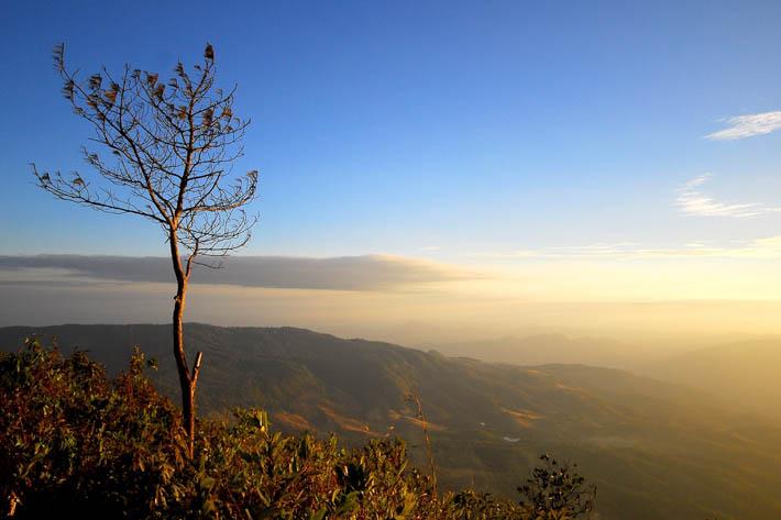 Loei Province Phu Ruea
