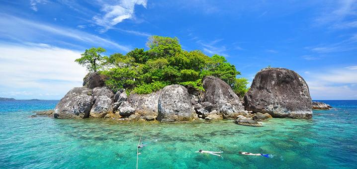 泰国旅游常见的9个问题