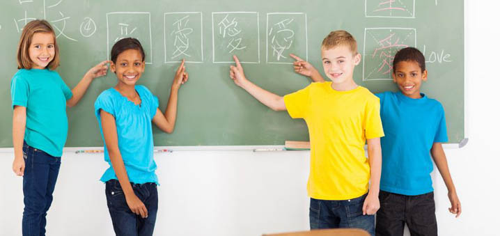 在泰国做汉语教师的点点滴滴