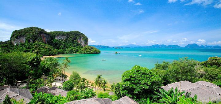 泰国长岛旅游攻略大全