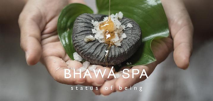 Bhawa Spa,曼谷的花园别墅式Spa