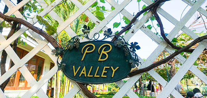 考艾PB Valley葡萄酒庄园游玩攻略