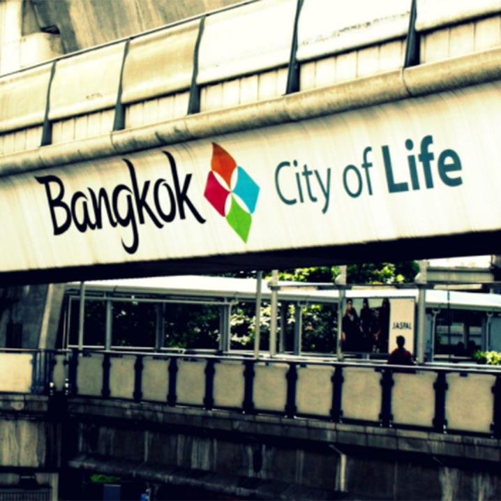 泰国初体验之曼谷生活