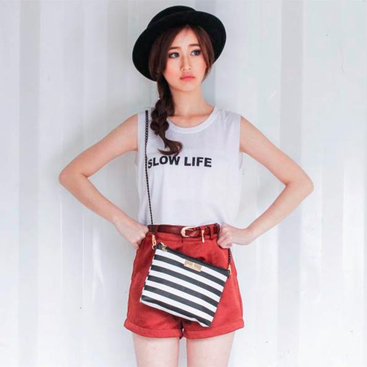 泰国潮包品牌BKK Original Bags购物攻略