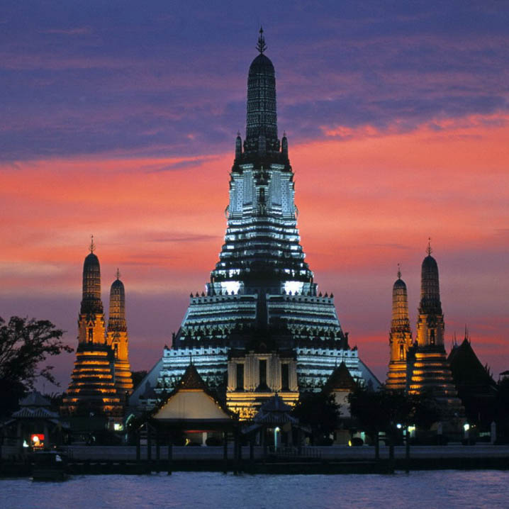 泰国旅行须知的潜在威胁(文末附苏梅岛旅游应急电话)