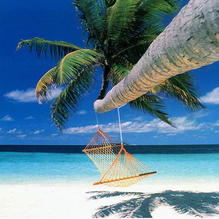 来苏梅岛享受一周的美好时光