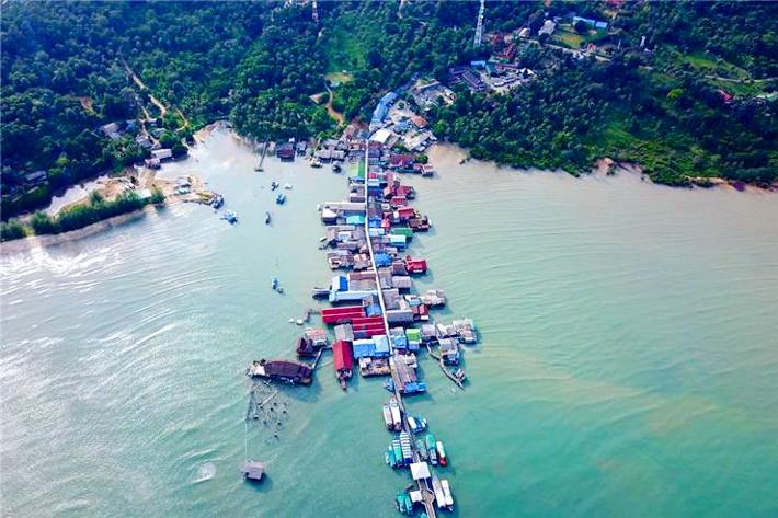 象岛(Koh Chang)