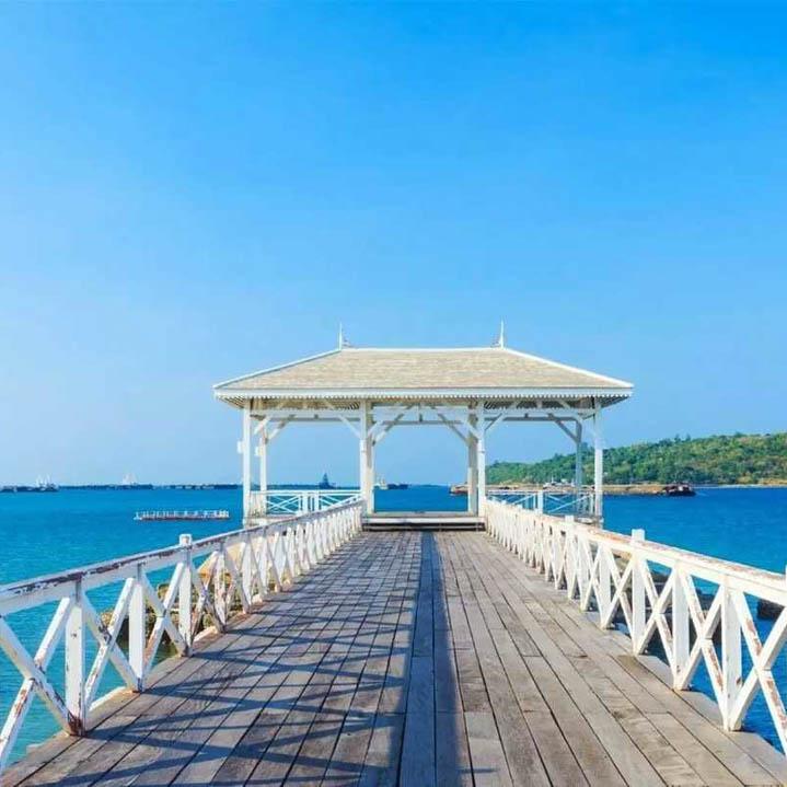 西昌岛,99%的中国旅客没去过的泰国海岛