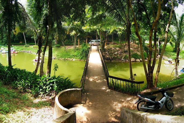 Hatyai Park