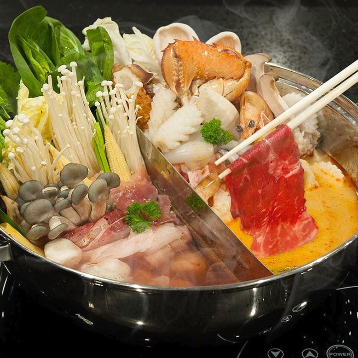 吐槽我在曼谷最不愉快的一次用餐体验!