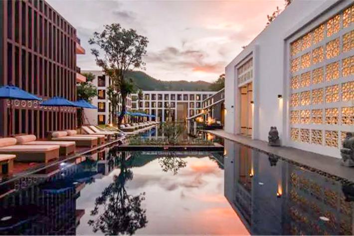 Awa Resort