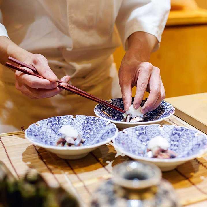 Sushi Masato日料店,曼谷寿司界的头牌