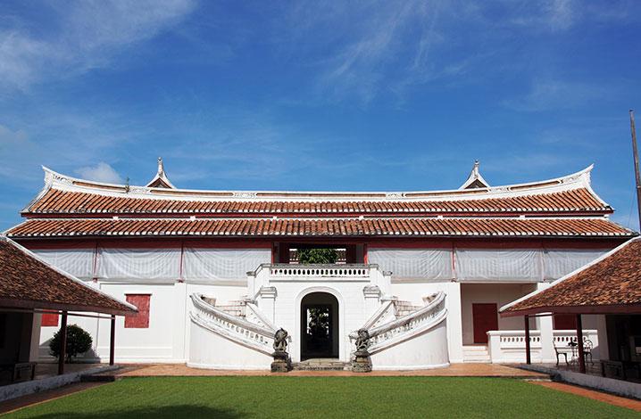 宋卡博物馆