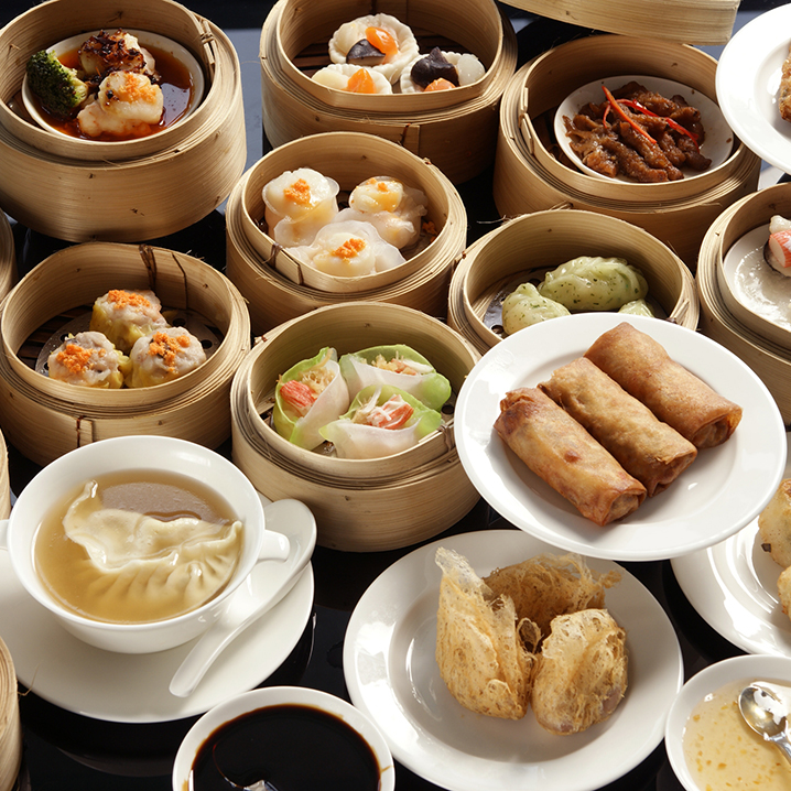 曼谷7家美味的中餐厅推荐