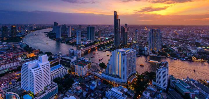 泰国买房知多少,包租好还是代租好?