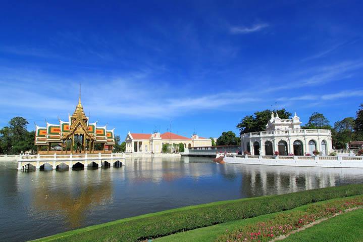 Wat Niwetthammaprawat