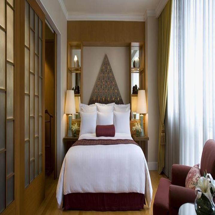 曼谷十大公寓式酒店推荐
