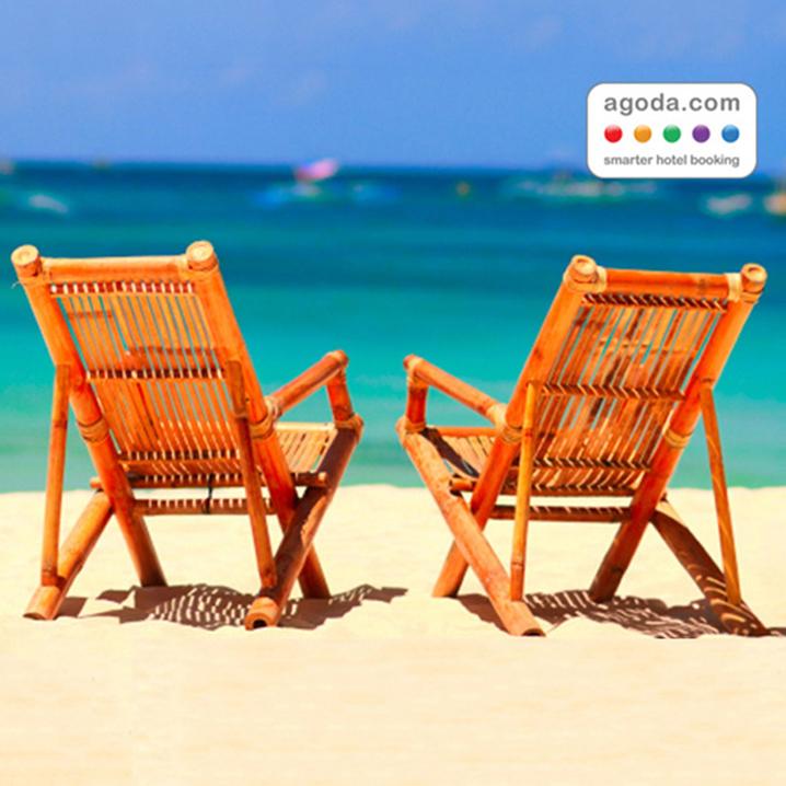 去泰国旅行,告诉你一个最好的酒店预订方式