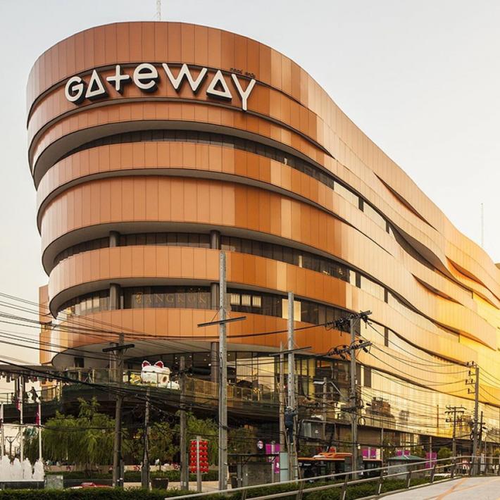 曼谷日式商场Gateway Ekamai全攻略