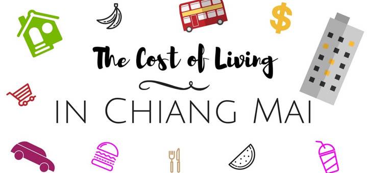 清迈的生活成本和生活品质与国内比较有何区别?