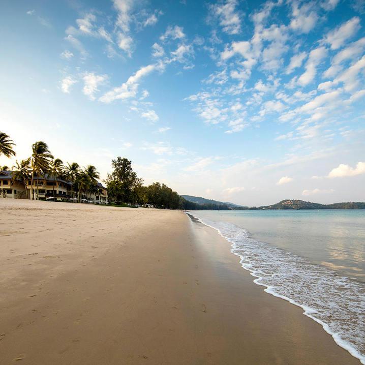 普吉岛好玩的海滩有哪些?