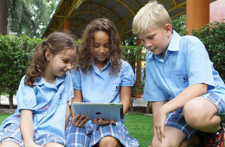 泰国国际教育