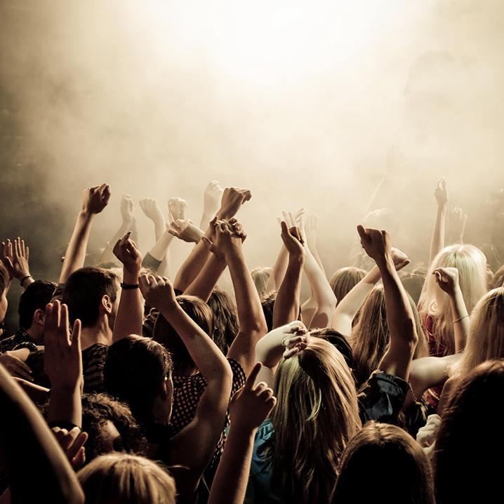 2017下半年曼谷有四场演唱会,也许你会想来看看