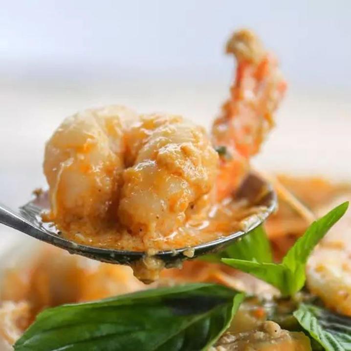 普吉岛The Family餐厅,人均60元就可以吃到地道泰式海鲜