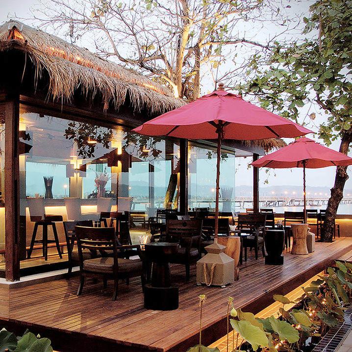 普吉岛八家高人气餐厅推荐