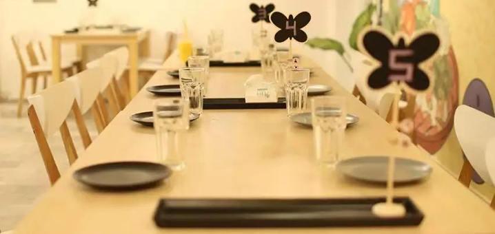 想在普吉岛吃美味川菜、看型男主厨,到悠悠普吉川菜馆吧