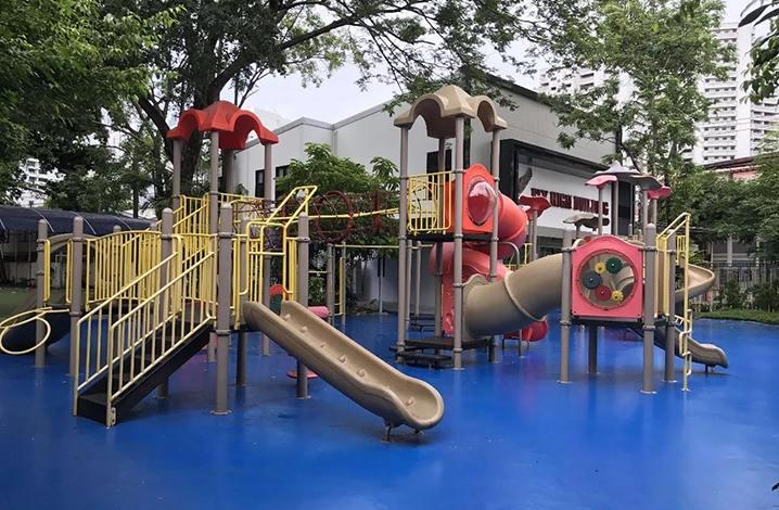 泰国国际学校