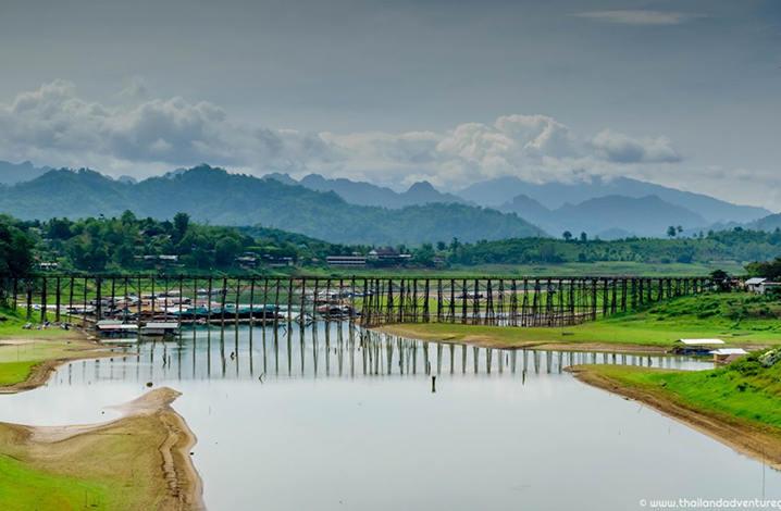 Khao Laem国家公园