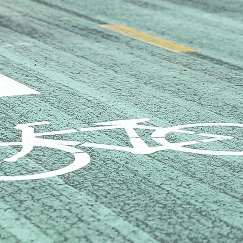 素万那普机场开辟自行车道,以后可以骑自行车到机场啦!